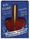 Варган ORIGINAL SCHWARZ JOY HARP № 12 844.953