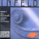 Струна E для скрипки THOMASTIK Infeld Blue IB01 4/4
