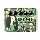 Гитарный эффект DUNLOP DD11 MXR DIME DISTORTION