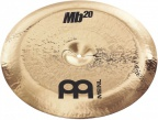 "MEINL MB20-20RCH-B Rock China 20"" тарелка чайна"