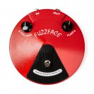 Гитарный эффект DUNLOP JDF2 FUZZ FACE DISTORTION