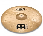 "MEINL CC18ЕMС-B Classics Custom Extreme Metal Crash 18"" тарелка крэш"