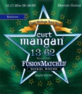 Струны для электрогитары CURT MANGAN 13-62 Nickel Wound (Baritone) Set