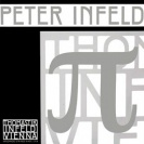 Струна A для альта THOMASTIK Peter Infeld PI21