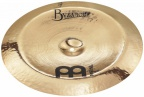 "MEINL B16CH-B Byzance Brilliant China 16"" тарелка чайна"