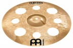 "MEINL CC18ТRС-B Classics Custom Trash Crash 18"" тарелка крэш"