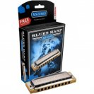 Губная гармошка HOHNER Blues Harp 532/20 MS A M533106X