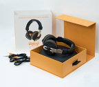 Наушники ORANGE 'O' Edition Headphones