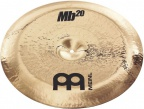 "MEINL MB20-18RCH-B Rock China 18"" тарелка чайна"