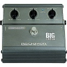 Гитарный эффект Rocktron Big Crush Compressor