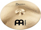 "MEINL B19MTC-B Byzance Brilliant Medium Thin Crash 19"" тарелка крэш"