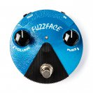 Гитарный эффект DUNLOP FFM1 SILICON FUZZ FACE MINI DISTORTION