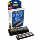 Губная гармошка Hohner Blues Bender С M58501x