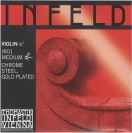 Струна E для скрипки THOMASTIK Infeld Red IR01 4/4