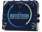 Гитарный эффект PIGTRONIX ROTOTRON Analog Rotary Speaker Simulator