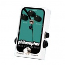 Гитарный эффект Pigtronix Philosopher Bass Compressor
