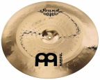 "MEINL SC18CH-B Soundcaster Custom China 18"" тарелка чайна"