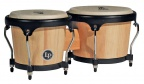 Бонго LATIN PERCUSSION LPA601-AW Aspire® Wood Bongos Natural
