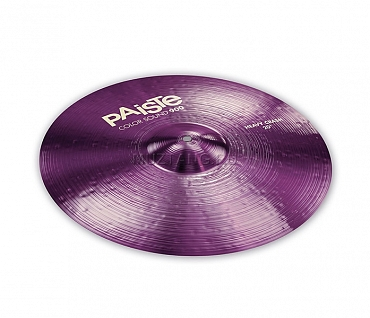 Тарелка Paiste Color Sound 900 Purple Heavy Crash 16""