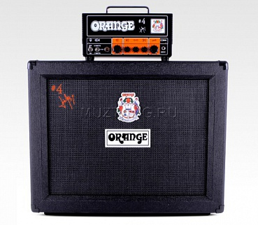 Гитарный кабинет ORANGE Signature #4 Jim Root PPC212 Speaker Cabinet