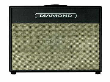 Кабинет гитарный DIAMOND DA 2x12 Open Back Cabinet
