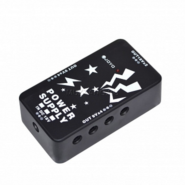 Блок питания JOYO JP-01 Multi-Power Supply Adapter
